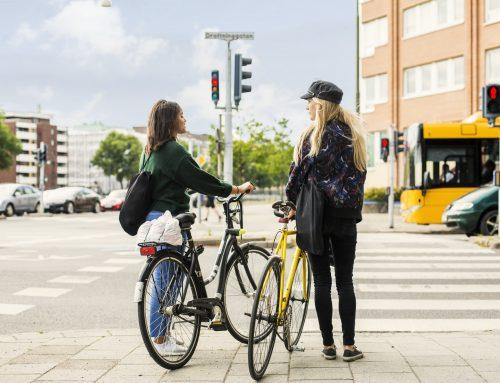 Peut-on voyager avec un vélo ?
